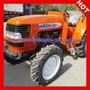 45HP Wheel Tractor