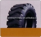 Tyre L3/E3 7.5-16, 8.25-16, 9.75-18, 16/70-20, 17.5-25, 23.5-25