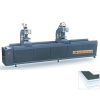 SHZ2G-3500 Color uPVC profile two-head seamless welding machine