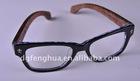 Fashion modern eyeglass frame