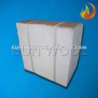 1260 Standard Ceramic Fiber Module Via ISO9001:2000 Certificate
