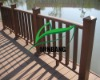 WPC handrail/fencing