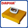 Wirelsss Platform digital Weighing Scales DWB-500
