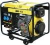 CE 2500DG 211cc 1700W Diesel generator