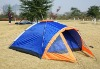1-2 person waterpoorf family camping tent