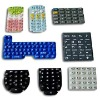 silicone rubber keypad/ rubber buttons keypad