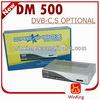 dm 500s satellite receiver OEM blackbox 500