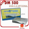 dm 500s satellite receiver OEM blackbox 500