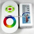 wireless rgb led strip remote control