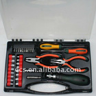 33 pcs portable tools set /hand tools set