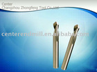 Carbide Fixed-point Drill bit-60 degree Angel-2Flutes