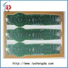 nickel-plated carbon film pcb copper base single-sided pcb board