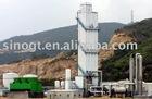 Air separation plant KDON-180/400