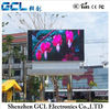 electricity saving p12 led display board
