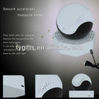 2013 new design taiji mosquito killer lamp