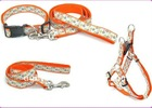 Dog collar & dog harness &dog leash