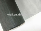 Black Fiberglass Insect Screen