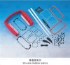 silcon rubber for electronic industry