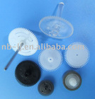 high precision plastic mould for precision gear