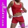 Wholesale cotton underwear set for men