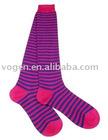 nylon knee high socks