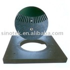 Granite Machinery Component Base Series