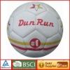 Mechine Stitched PVC football