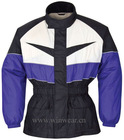 Men's active waterproof motorcycle jacket