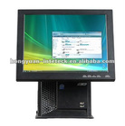Pos Cash register system all -in-one type