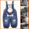 2013 Fashion Baby jeans factory