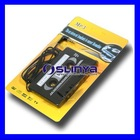New Car Cassette Tape Adapter Transmitters for MP3 CD Player