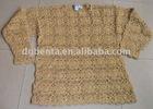 2100pcs Ladies' 80% Silk 20% Cotton Sweater