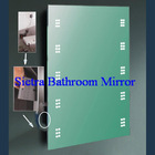 HOT Battery Operated LED Bathroom Wall Mirror