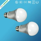 High Power 5W E27 LED lamp