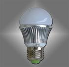 3W Mushroom Shape LED Lamp