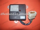 Truck parts preheating controller assembly 37A-35510