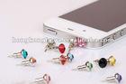 Needle plug anti-dust for iphone