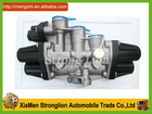 New arrival stronglion 4 way valve with sensor for Mercedes Actros OE#A0034315706 9347050050