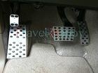 Q7 Aluminum Pedals for Audi Q7