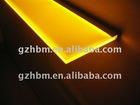LED acrylic cabinet display product
