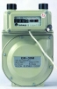 intelligent gas meter,pulse gas meter
