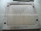 High Quality Compression Or Injection Rubber Mould