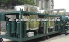 Black Waste Oil Processing Equipment To Produce Diesel