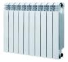Die Casting Aluminum Heat Radiator