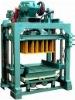 Wholesale small concrete block machine with moulds~QTJ4-40