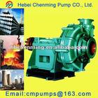 ZGB(P) high quality wear resistant slurry pump