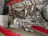 Auto engine parts:Stainless Steel Turbo Manifold