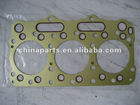Nissan PD6 engine head gasket