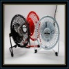 DC 5v mini usb laptop fan with metal guard and stand