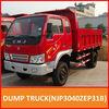 dumper truck CNJ3040ZEP31B3(4100EP31AR328)